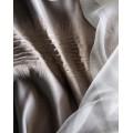 Ύφασμα Κουρτίνας - Telamor Tamka 02 Ύφασμα κουρτίνας Υφάσματα κουρτινών