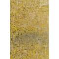 Lepic Mustard  Ύφασμα κουρτίνας  Υφάσματα κουρτινών